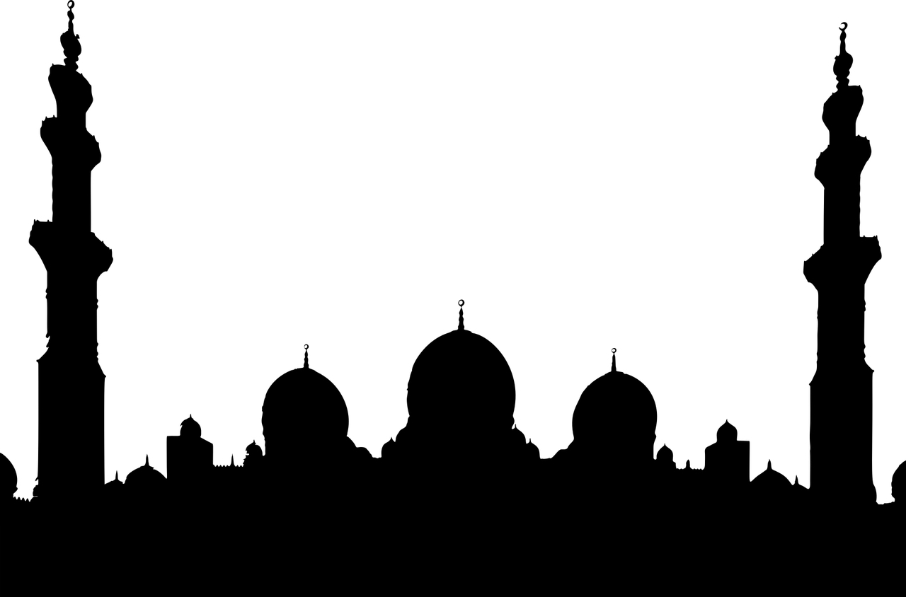 Kriegsspiele in ATIB-Moschee