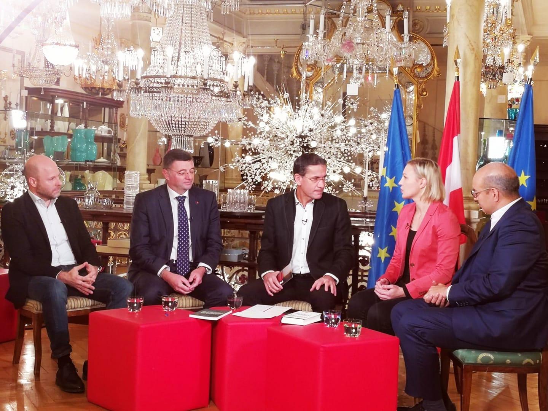 w24 Spezial: EU-Ratspräsidentschaft im Rückblick