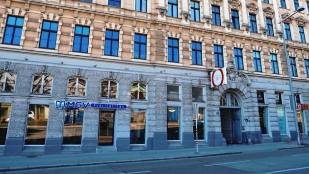 Milli Görüs Jugend in Wien gegründet