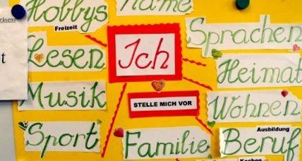 """Kritik am """"Start Wien"""" Integrationsprogramm"""