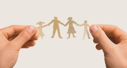 """Die """"Neue Normalität"""" für Familien"""