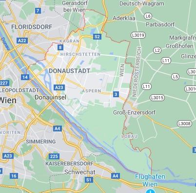 20 Ideen für die Donaustadt