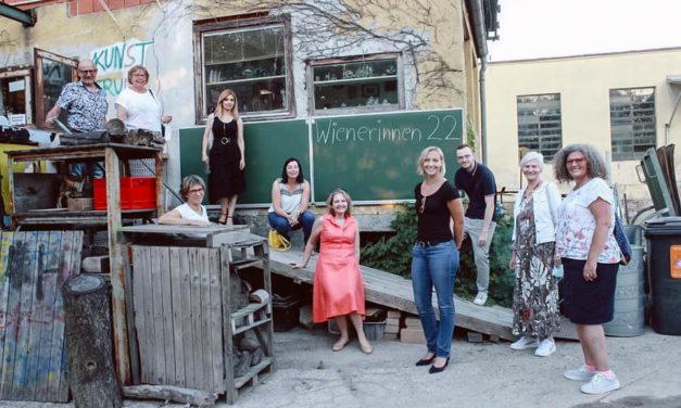 Besuch in der Glaswerkstatt KUNSTHERUM