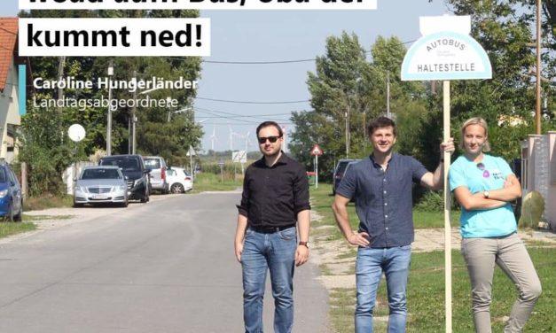 Neue Wohnbauten – neue Verkehrskonzepte!