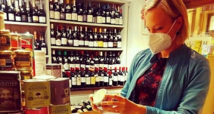Boykott französischer Lebensmittel: Die Masken fallen