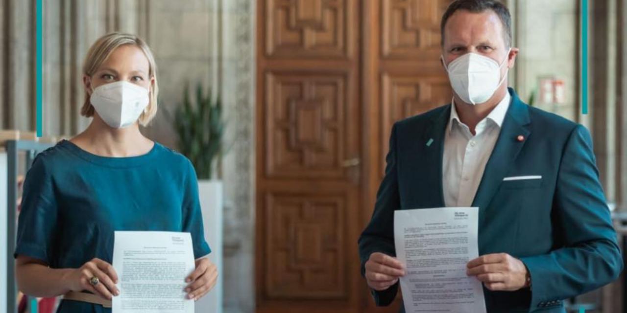 Nein zur Express-Staatsbürgerschaft der SPÖ